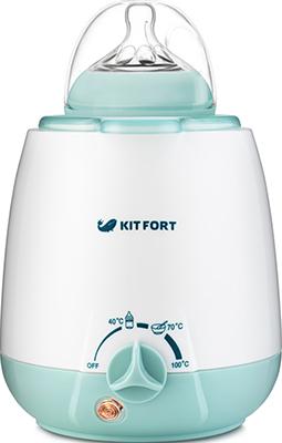 Фото - Подогреватель бутылочек Kitfort КТ-2301 подогреватель для бутылочек kitfort кт 2307