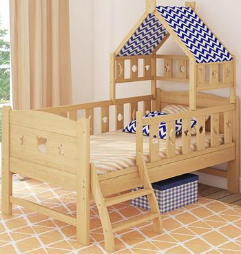 Детская кроватка Giovanni Dommy Natural GB 2020-01 кровать подростковая 160x80см giovanni dommy white blue