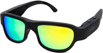Фото - Экшн камера-очки X-TRY XTG 274 FHD GOLDEN 3d очки