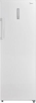 Морозильник Midea MF 517 SNW комплект midea холодильник mrb519sfnw1 морозильник mf 1084 w