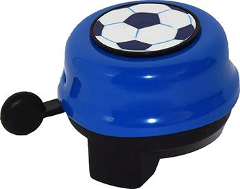 Звонок Puky G 22 9986 blue синий puky задняя корзина для двухколесных велосипедов