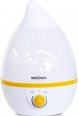 Увлажнитель воздуха Neoclima NHL-200 L увлажнитель воздуха ультразвуковой neoclima nhl 200l отзывы
