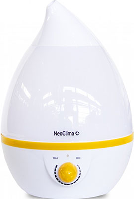 Увлажнитель воздуха Neoclima NHL-200 L