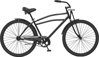 Велосипед Schwinn Swindler S 3014 WM 27.5 чёрный цена