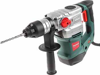 Перфоратор Hammer Flex PRT 1500 A перфоратор hammer prt 800 ce premium
