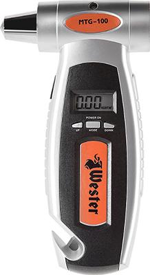 Манометр цифровой WESTER MTG-100 толстовка lacoste sh8600 mtg 2015 sh8600 mtg i1