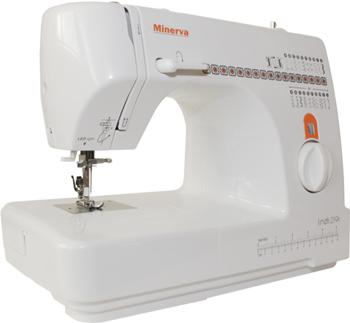 Швейная машина Minerva Indi 219 i sewing machine minerva indi 219i