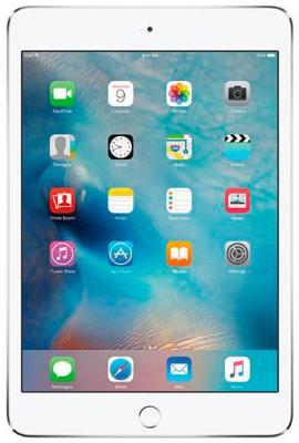 Планшетный ноутбук Apple iPad mini 2019 Wi-Fi + Cellular 64 ГБ (MUX 62 RU/A) серебристый