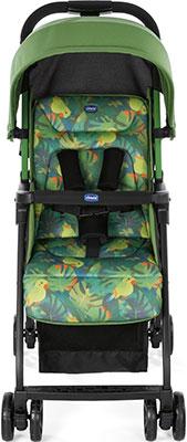 Коляска Chicco Ohlala Tropical Jungle прогулочная коляска chicco ohlala tropical jungle