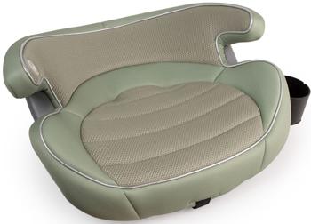Автокресло Happy Baby бустер ''RULEX'' GREEN чехол вкладыш для автокресла protectionbaby bp 011 2 mini color green 4631111110775