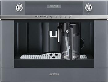 Фото - Встраиваемое кофейное оборудование Smeg CMS4101S надежда кадышева в программе светят звезды 2019 10 05t19 00