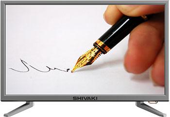 цена на LED телевизор Shivaki STV-22LED25