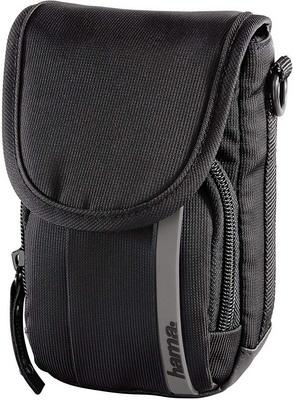 купить Сумка для фотокамеры Hama Odessa 90L черный/серый по цене 690 рублей