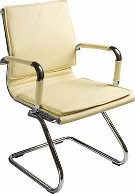 Фото - Кресло Бюрократ CH-993-Low-V/Ivory слоновая кость кресло бюрократ ch 993 low v ivory