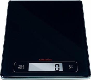 Кухонные весы Soehnle Page Profi кухонные весы     page compact 300 бел