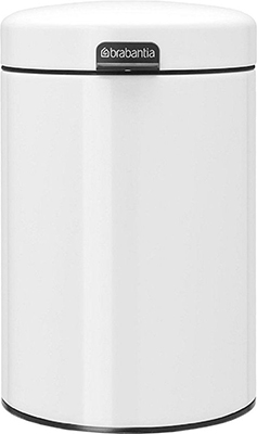 цена на Мусорный бак настенный Brabantia newIcon (3 л) 115523