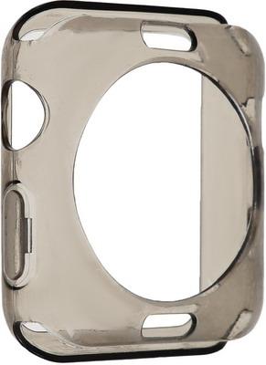 Чехол Eva для Apple Watch 42 mm - Серый (AWC005)