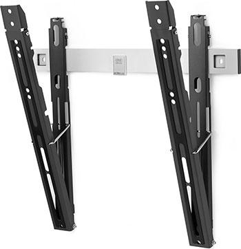 Фото - Кронштейн для телевизоров OneForAll WM6421 Ultra Slim series до 60'' наклонное кронштейн