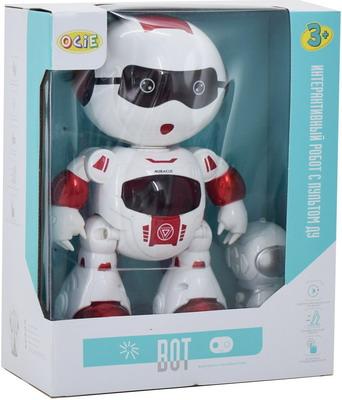 Робот OCIE Bot красный (OTC0875363) 1CSC20004625 недорого