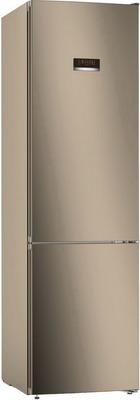 Фото - Двухкамерный холодильник Bosch KGN 39 XV 20 R аксессуар для холодильников bosch variostyle kgn 39 ij 3 ar со сменной панелью цвет сливовый