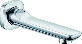 Фото - Смеситель для ванной комнаты Kludi AMEO 4150505 смеситель для ванной комнаты kludi ameo для ванны и душа 414450575