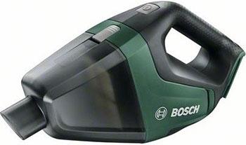 Пылесос беспроводной Bosch UniversalVac 18 (без акк и ЗУ) 06033B9100