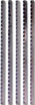Фото - Полотно Kwb для ручного лобзика 146мм 5шт 3151-05 сумка для инструмента kwb одинарная 21х19х8см