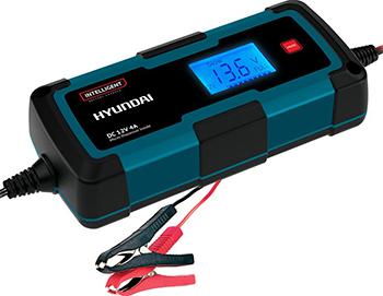 Универсальное зарядное устройство Hyundai HY 400 (20) для АКБ 12/6 V