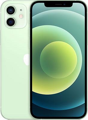 Фото - Смартфон Apple iPhone 12 64GB Green (MGJ93RU/A) телефон apple iphone 12 64gb green mgj93ru a