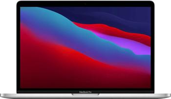 Ноутбук Apple MacBook Pro 13 Late 2020 (MYDC2RU/A) серебристый