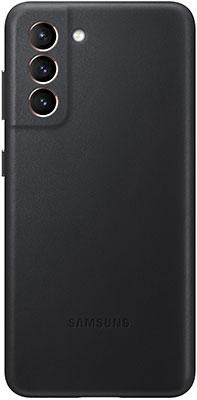 Чеxол (клип-кейс) Samsung Galaxy, цвет черный