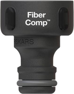 Штуцер FISKARS для крана FiberComp G3/4'' (26 5мм) 1027054