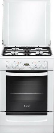 Комбинированная плита GEFEST Брест 6102-03 цена 2017