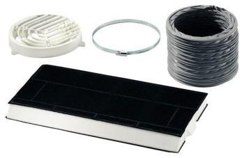 лучшая цена Комплект для режима циркуляции Bosch DHZ 3405