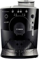 Кофемашина автоматическая Bosch TCA 5309