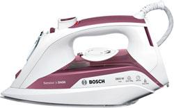 Утюг Bosch TDA 5028110 утюг bosch tda 2680