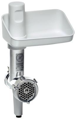 Насадка-мясорубка Bosch MUZ 5 FW1 00572479 насадка для кухонного комбайна bosch muz 8 nv 3