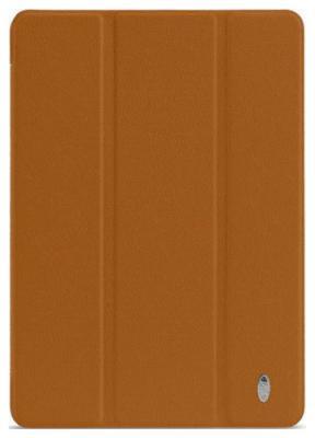 Обложка LAZARR ONZO EcoLeather для Samsung Galaxy Tab PRO 10.1 SM-T 520/525 коричневый обложка lazarr book cover для samsung galaxy tab 3 7 0 sm t 2100 2110 лайм