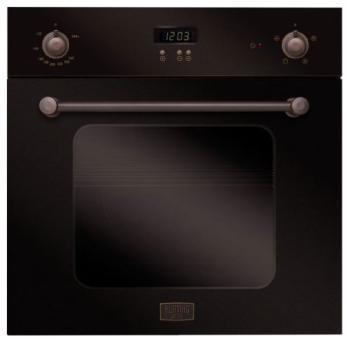 Встраиваемый газовый духовой шкаф Korting OGG 1052 CRN цена и фото