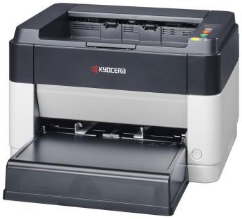 Принтер Kyocera FS-1040 лазерный принтер kyocera fs 9130dn