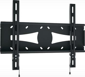 Кронштейн для телевизоров Holder PFS-4017 черный кронштейн для телевизора holder pfs 4017 черный