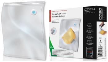 Пакеты для вакуумной упаковки CASO VC 26*23