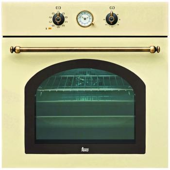 цена на Встраиваемый электрический духовой шкаф Teka HR 750 BEIGE B