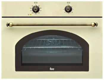 Встраиваемая микроволновая печь СВЧ Teka MWR 32 BI BGB (Beige Old Brass)