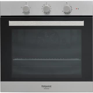Встраиваемый электрический духовой шкаф Hotpoint-Ariston FA3 230 H IX HA цена и фото