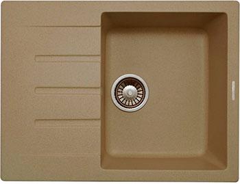 Кухонная мойка LAVA L.1 (DUNE светлый беж) canghpgin светлый серый цвет номер l