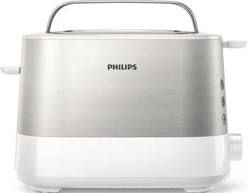 Тостер Philips HD 2637/00 чайник электрический gemlux gl ek622ss 1 5 л
