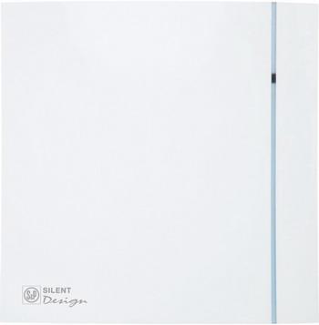 Вытяжной вентилятор Soler & Palau SILENT-300 CZ PLUS DESIGN-3C (белый) 03-0103-167 вытяжной вентилятор soler amp palau silent 100 cz design barcelona 03 0103 168