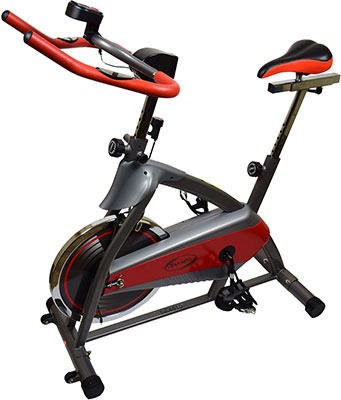 Велотренажер SPORT ELIT ELIT SE-4610 цена
