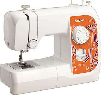 Швейная машина Brother Е15
